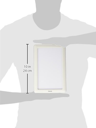 Beurer Daylight Lamp, with Natural Sunlight Simulation, TL30