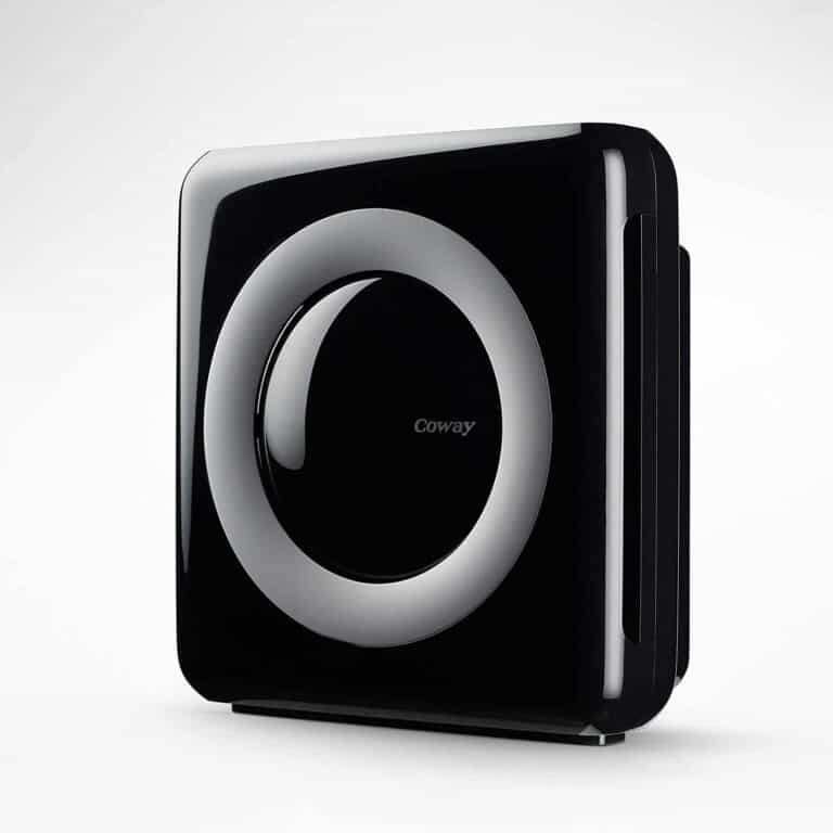 Coway 111804 AP-1512HH Mighty Air Purifier