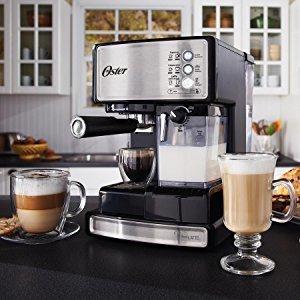 Oster Prima Latte Espresso