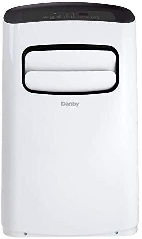 Danby DPA100B6WDB 10000 BTU_Climatiseur portatif