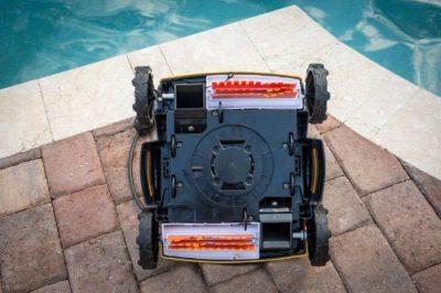 Aquabot Ajet122 Rover S2-50