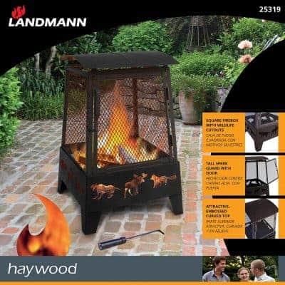 Landmann 25319