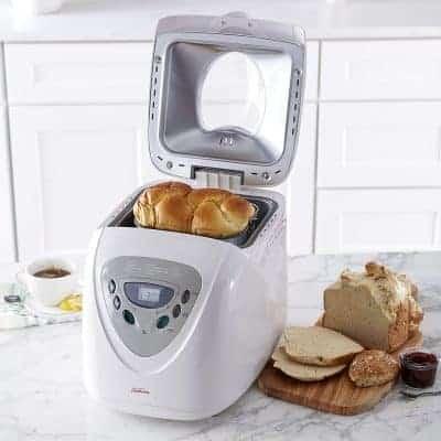 Sunbeam 2-Pound Breadmaker