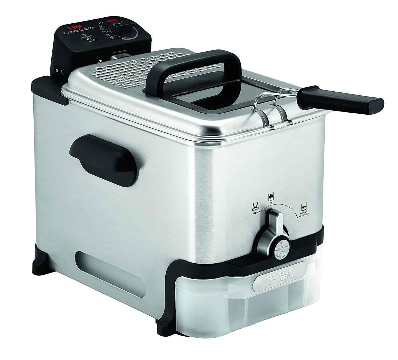 T-fal Ultimate EZ Clean Deep Fryer