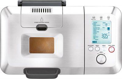 Breville Brebbm800 X L machine à pain