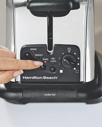 Grille-pain_Hamilton Beach 22790C