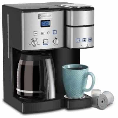 CUISINART SS-15C Coffee Maker