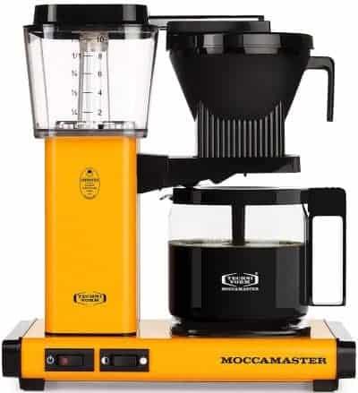 Technivorm Moccamaster KBG 59608