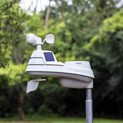 AcuRite 01024M Pro Weather Station