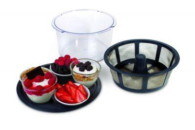 Euro Cuisine Greek Yogurt Maker GY60