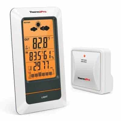 ThermoPro TP67