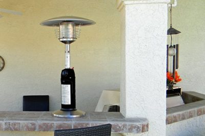 AZ Patio Heaters HLDS032-BSS