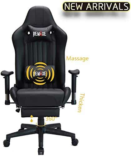 Large Size Computer Gaming Chair