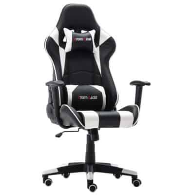 Storm Racer Ergonomic Gaming Chair