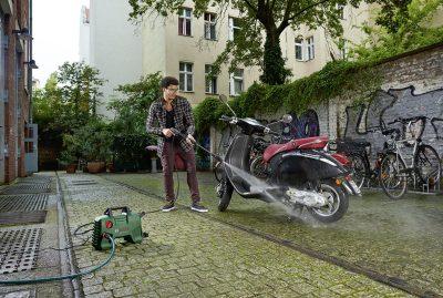 Bosch EasyAquatak 1700 PSI Electric High-Pressure Washer