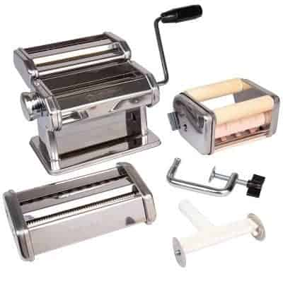 CucinaPro 178 Fresh Pasta Set