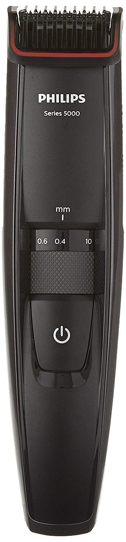 Philips Beardtrimmer series 5000 Stubble trimmer