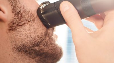 Philips Lithium Ion Beard Trimmer Series