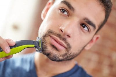 Philips OneBlade Hybrid Electric Trimmer