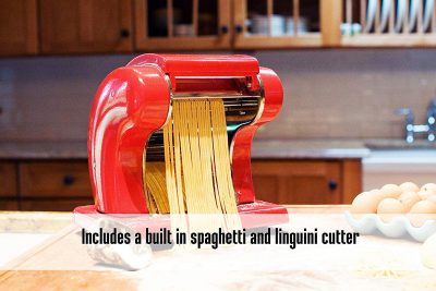 Weston Electric Pasta Machine