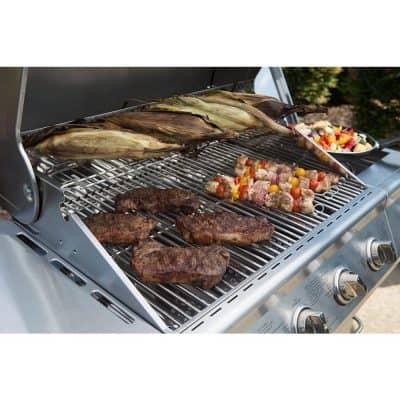 Barbecue Gaz_NexGrill 720-0830H