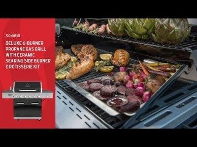 Barbecue Gaz_NexGrill 720-0898