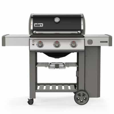 Barbecue Gaz_Weber Genesis II E-310