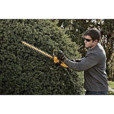 DEWALT DCHT820B 20 V Max Hedge Trimmer Baretool