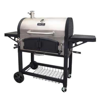 DynaGlo DGN576SNC-D Barbecue