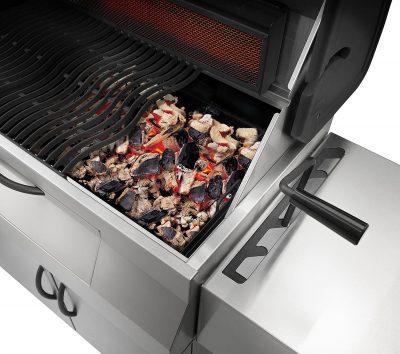 Napoleon PRO605CSS Barbecue