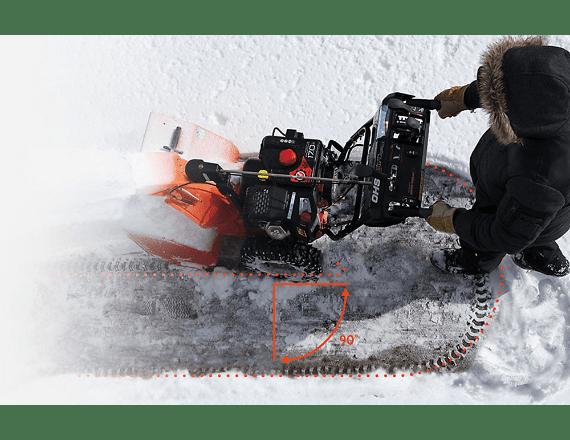 Ariens Souffleuse à neige Deluxe30EFI