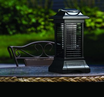 Lampe anti-moustique_Stinger BKC90