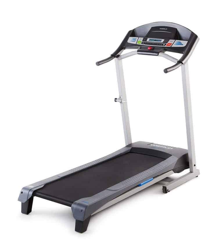 Weslo WLTL29712 Cadence R 5.2 Treadmill