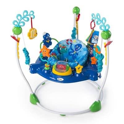 Baby-Einstein-Neptunes-Ocean Exerciseur Bébé