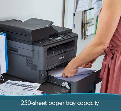 Brother DCPL2550DW Imprimante