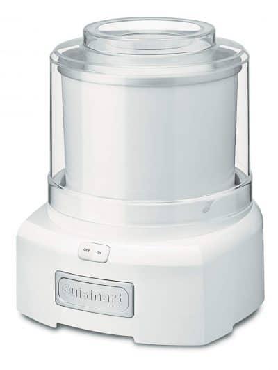 Cuisinart ICE-21C Machine Glace