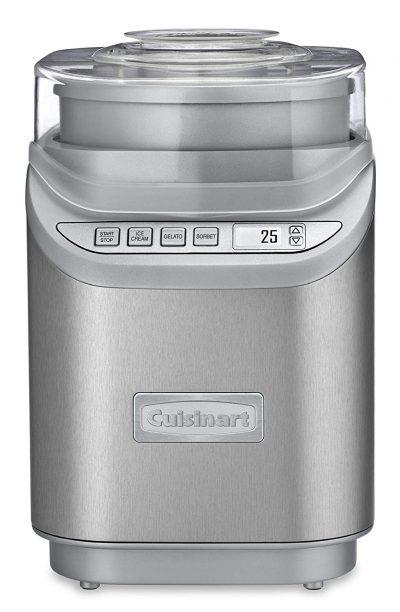 Cuisinart-ICE-70C Machine Glace