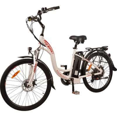 DJ City Bike