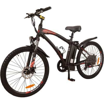 DJ Mountain Bike