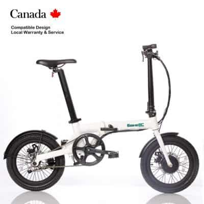 EbikeBC Ultra Light