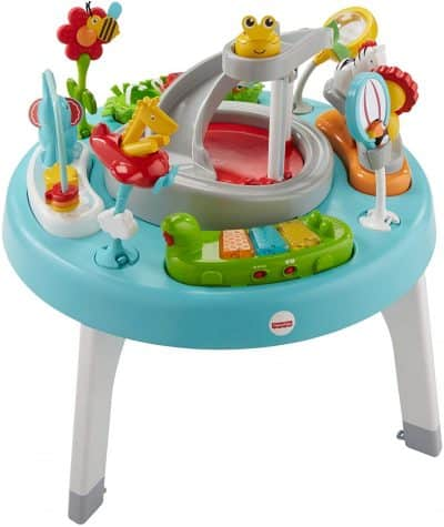 Fisher-Price-3-in-1 Exerciseur Bébé