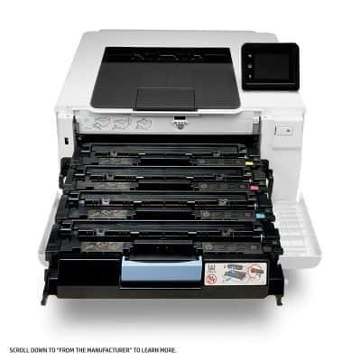 HP LaserJet Pro M254dw Imprimante