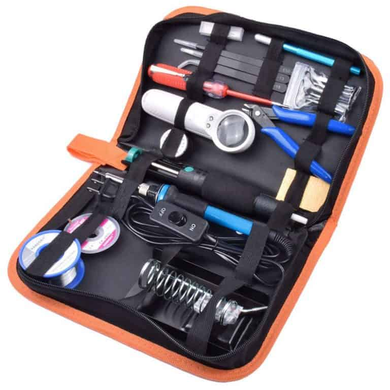 kit de soudure Handskit