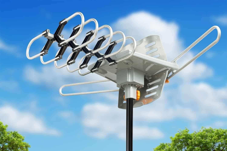 Antenne TV ViewTV 4330082914