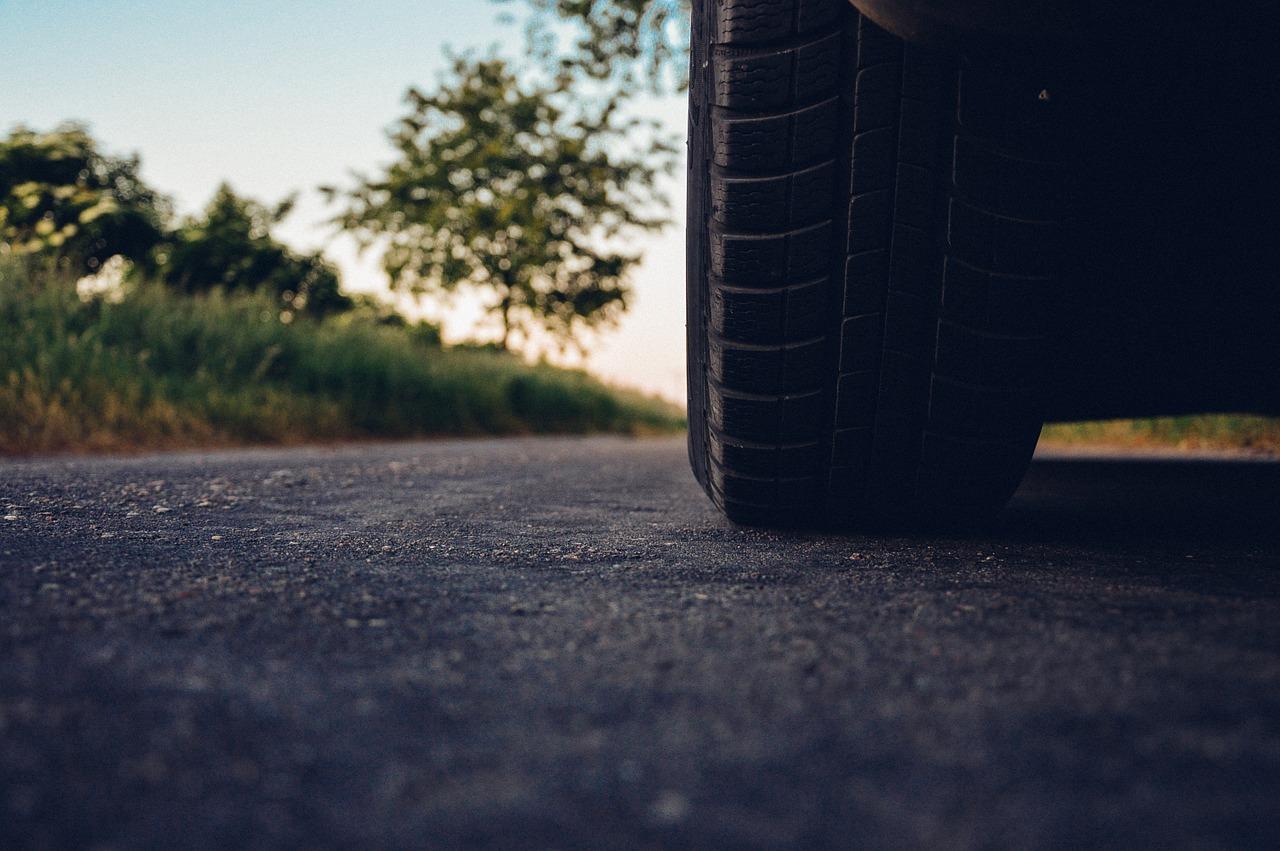 gonfleurs pneus