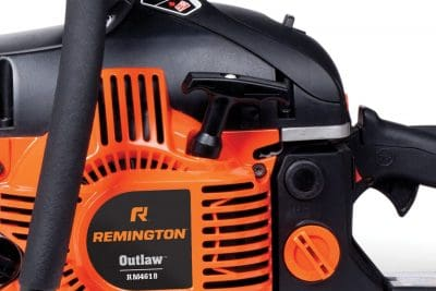 Remington 4618 Outlaw_Scie_Chaîne