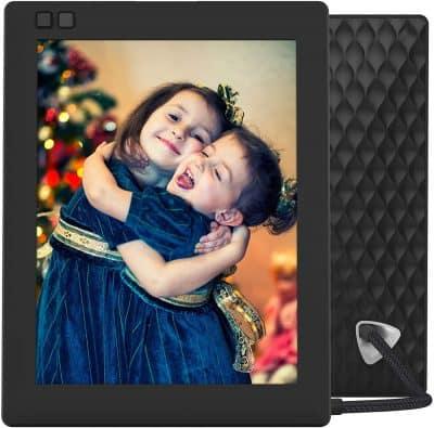 Nixplay Seed 8 po_Cadre photo numérique