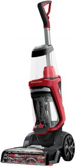 Bissell ProHeat 2X Revolution_Shampouineuse
