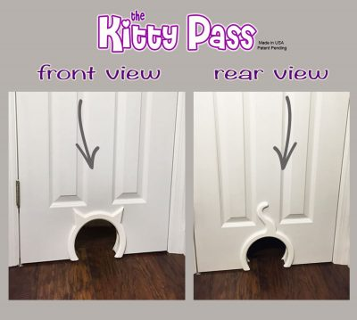 The Kitty Pass Standard Interior_Chatière