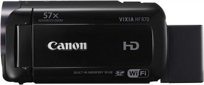 Caméscope_Canon Vixia HF R700
